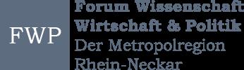 FWP Forum Wissenschaft Wirtschaft und Politik Logo